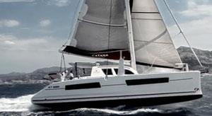 Catana Catamarans image