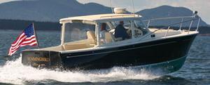 MJM Yachts image