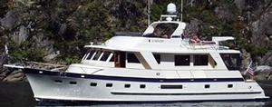 Trans World Yachts for sale