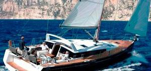 Beneteau for sale