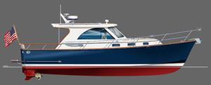 Legacy Yachts image