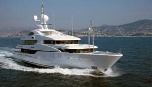 CMN Power Yachts image