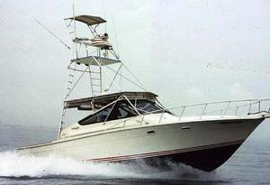 Blackfin Boats image