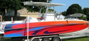 Blackhawk Boats image