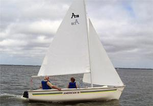 American Sail for sale