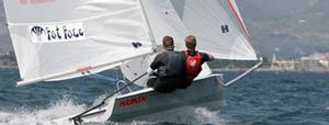 LDC Racing Sailboats for sale