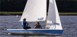 Vanguard Sailboats image