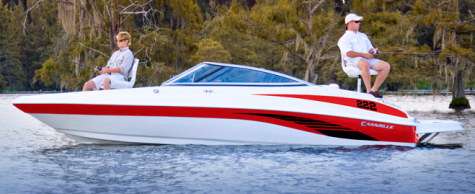Caravelle Boats image