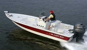Blazer Boats image