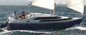 MacGregor Sailboats image