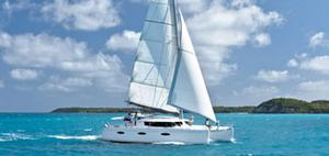 Fountaine Pajot Catamarans image