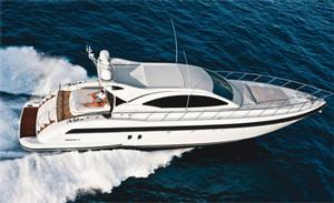 Mangusta Yachts image