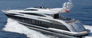 Leopard Yachts image