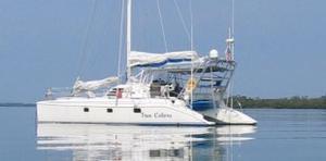 Manta Boats image