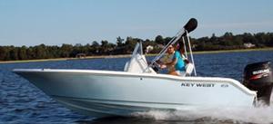Key West Boats image