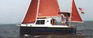 Nimble Boats image