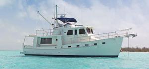 Krogen Yachts image