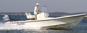 Parker Boats image