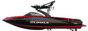 Supra Boats image