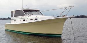 Mainship Trawlers image