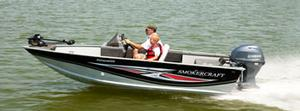 Smoker Craft Boats image