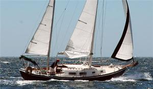 Allied Sailboats image