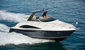 Carver Boats image