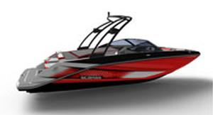 Scarab Jet Boats image