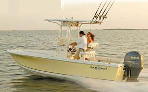 Sailfish Boats image