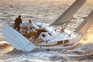 Hanse Yachts image
