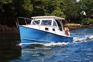 Seaway Boats image