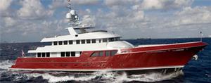 Cheoy Lee Yachts image