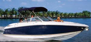 Cobalt Boats image