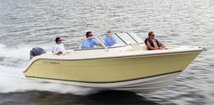 Cobia Boats image