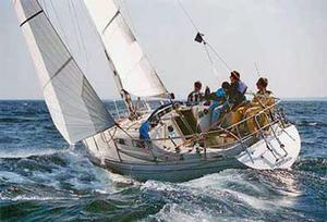 Albin Sailboats for sale