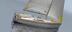 CR Yachts image