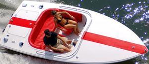 Donzi Boats image