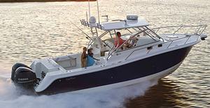 EdgeWater Boats image
