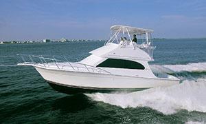 Egg Harbor Boats image