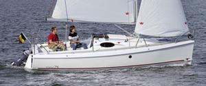 ETAP Yachts image