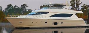 Hatteras Yachts image