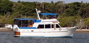 Island Gypsy Yachts for sale