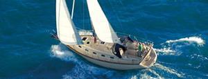 Island Packet Yacht image