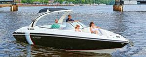 Larson Boats image