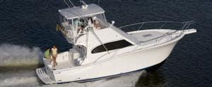 Luhrs Boats image