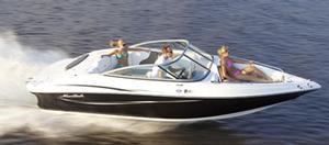 Mariah Boats image