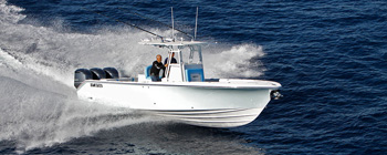 blackfin boat photo