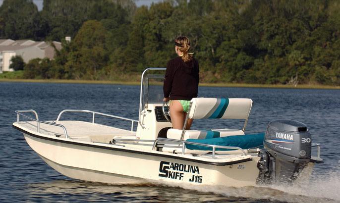 carolina skiff new used carolina skiff dealers rh marinesource com Carolina Skiff J16 Carolina Skiff J12