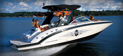 Chaparral Boats New And Used For Sale