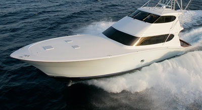 Hatteras yachts information, dealer list and updated daily